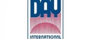 DAY INTERNATIONAL offsetne gume i poliester podloge